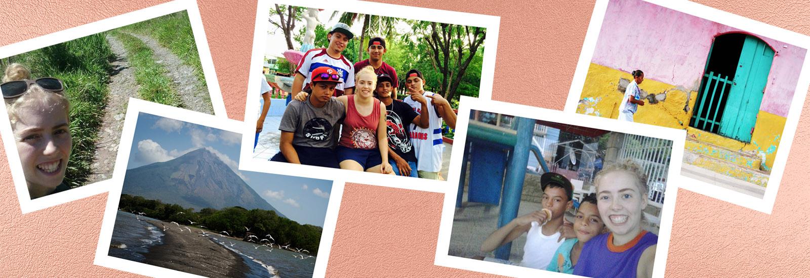 Nicaragua, viaje a la tierra de los lagos y los volcanes